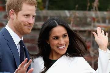royal wedding matrimonio principe harry meghan markle