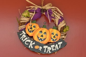 Come decorare la tavola di halloween for Decorazioni torte halloween fai da te