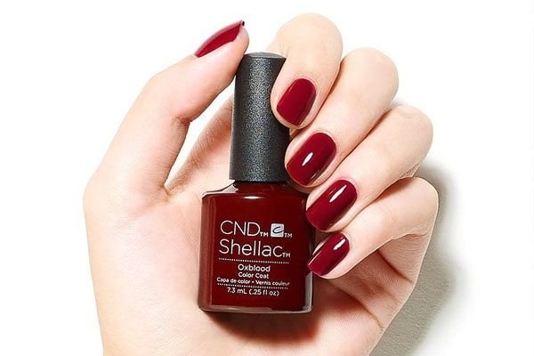 Smalto Cnd Shellac